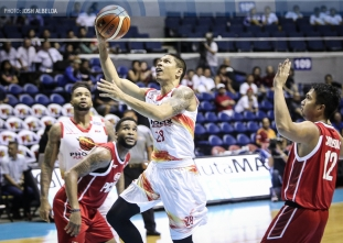 Phoenix scores impressive first win to open Governors' Cup