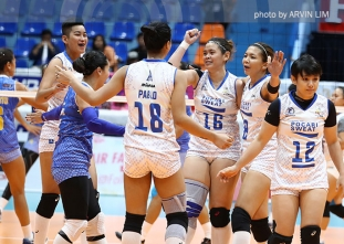 Pablo books playoff ticket for Lady Warriors