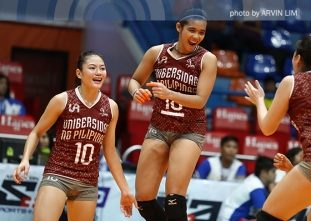 UP salvages winning end to rocky campaign