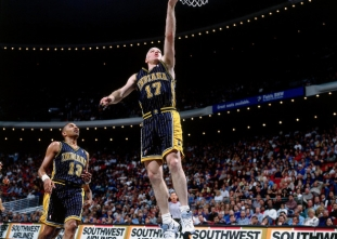Happy birthday Chris Mullin! (July 30, 1963)