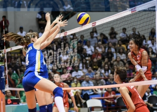 Taller, powerful Kazakhs sweep Pinays anew