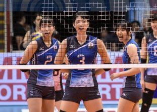 #AVCWomensSCH: Japan def. China 25-14, 25-17, 26-24