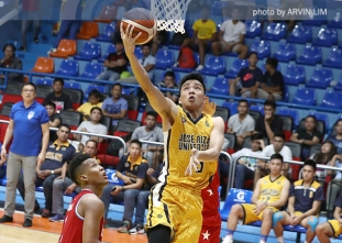 Bombers take flight anew, trounce Generals by 29 points
