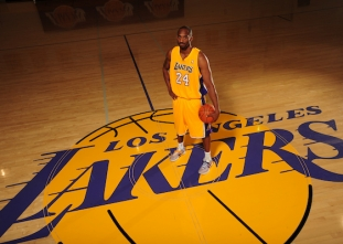 Happy birthday Kobe Bryant! (August 23, 1978)
