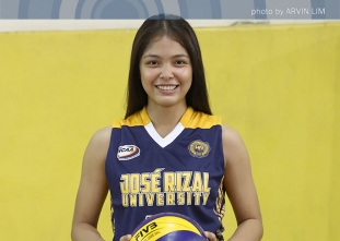PVL Collegiate Conference Shoot: JRU