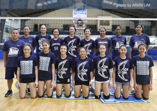 PVL Collegiate Conference Shoot: AdU