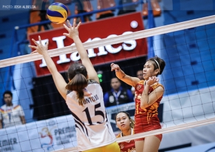 Lady Stags defuse Lady Bombers to barge in win column