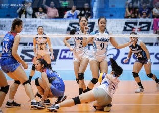 Lady Falcons claw Lady Chiefs to take Group B lead