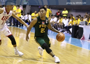Olsen Racela earns first UAAP win as Tams gore Warriors