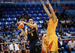 Letran grabs share of third, also gets payback on Mapua