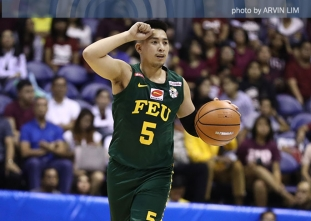 Scorching Tamaraws too hot to handle for misfiring Maroons