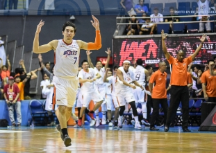 Bolts advance to the Finals after tough OT win vs. Star