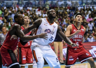 Durham goes beast mode to lead Meralco to crucial Game 3 win