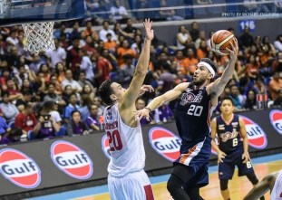 Bolts tie Finals after wild Game 4 win over Brgy. Ginebra