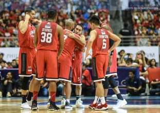 Ginebra survives Meralco's Game 7 challenge to retain title