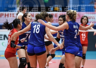 Cocolife evens record to 3-3, adds woes to Iriga City