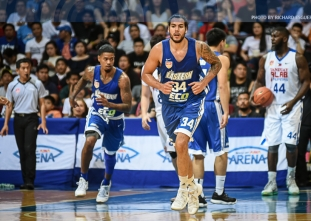 Standhardinger clutch as Hong Kong holds off Alab Pilipinas