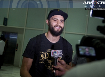 Welcome To Manila Carlos Condit