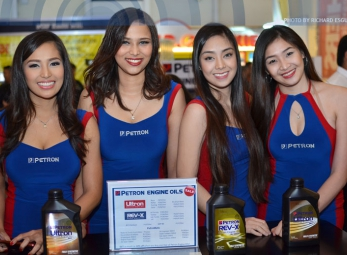 11th Manila International Auto Show