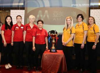 2015 Queens Cup Presscon