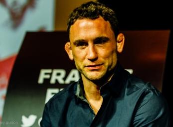 UFC Fight Night Manila Media Day (Album 2)