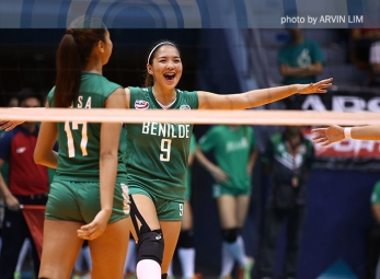 CSB shocks SSC-R, turns Finals series to virtual best-of-3