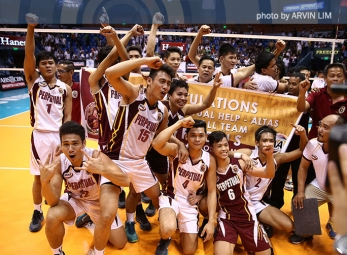 Altas regain title in epic Game 3 showdown with the Generals