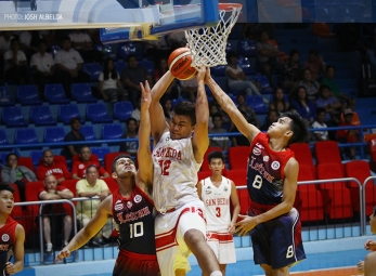 Red Cubs destroy archrival Squires to begin eight-peat bid
