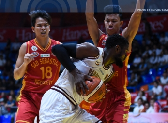 Akhuetie carries Altas to back-to-back wins