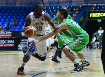 Akhuetie, Altas go streaking at expense of woeful Blazers