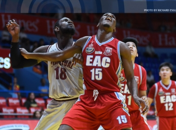 Altas silence Generals, stretch streak to four