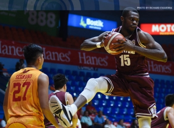 Streaking Altas ground Cardinals to get solo second