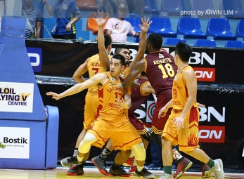 Stags finally win again after ambushing streaking Altas