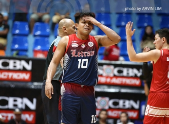 San Beda keeps Letran reeling with fifth straight loss