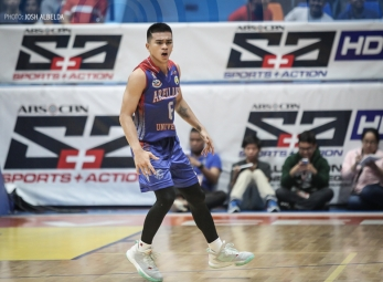 Jalalon's 4Q takeover moves Chiefs back into first