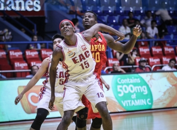 Cardinals overcome slow start to blow by Generals
