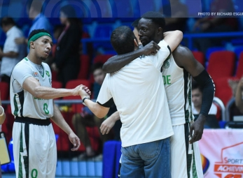CSB comes back from the dead to dodge winless season