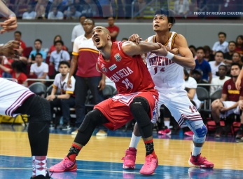 San Beda returns to Finals as Perpetual can't stop Potts