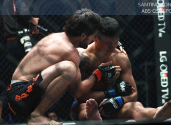 ONE Championship: Defending Honor - Undercards