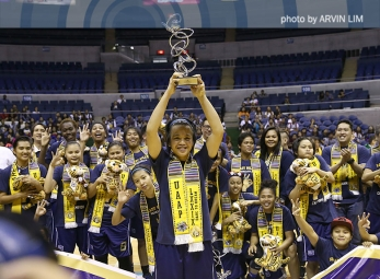 BARK-TO-BACK-TO-BACK: Reign continues for Lady Bulldogs