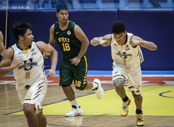 Tiger Cubs growl back to life after upset of Baby Tams