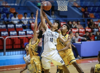 Serrano-less Baby Falcons take out frustrations on Cubs