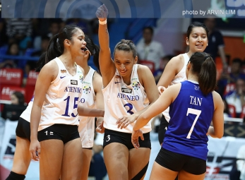 Lady Eagles back in win column, outlast Lady Tams