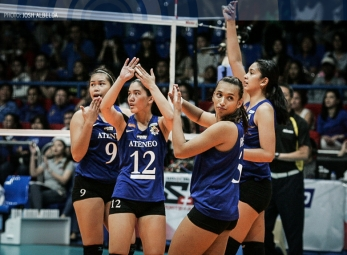 Lady Eagles win back-to-back