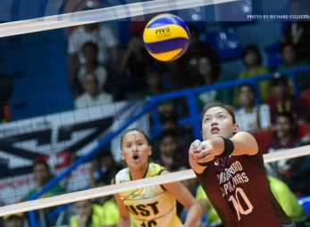 Lady Maroons tame Tigresses for 4-0 slate
