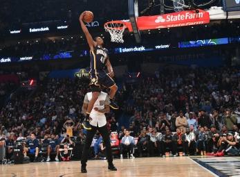 Best of 2017 NBA All-Star Saturday