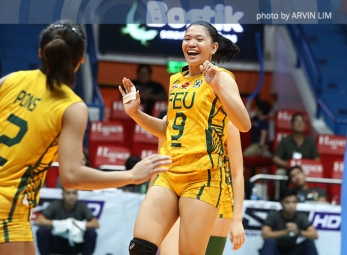 Lady Tams gore Lady Bulldogs for second win in a row