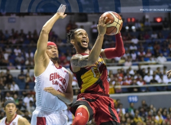 Ross stars for San Miguel as Beermen take 2-1 Finals lead