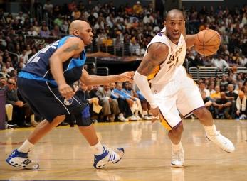 THROWBACK: Kobe scores 52 vs. the Mavs on Mar. 2, 2008