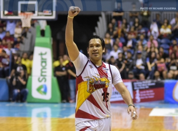 Red-hot Beermen take 3-1 Finals lead over Ginebra